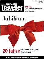 Журнал «Business Traveller - Deutschland»